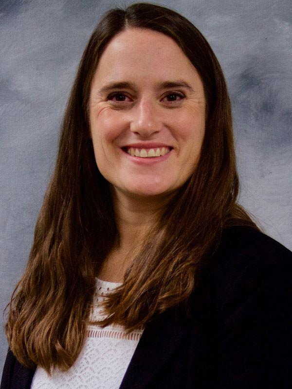 Dr. Meredith Hegg
